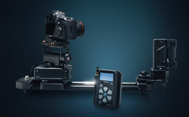 Kessler Second Shooter Pro Announced - Improved Motion Control Capabilities