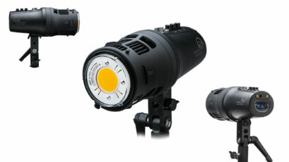 Light & Motion CLx10 - Bright Weatherproof LED Light with Built-In Battery