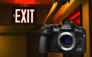Olympus Has Fallen - Gets Out of Camera Business