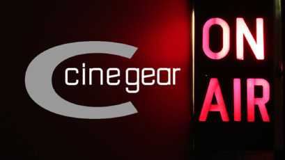 CineGear ON AIR: Trade Show Discussions, Now On Zoom