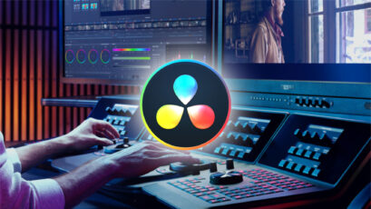 Blackmagic Design DaVinci Resolve 16.2.3 – Minor Update, Big Impact