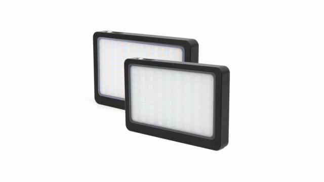 SANDMARC Prolight RGB and Bi-Color LED Lights for Smartphone Filmmakers