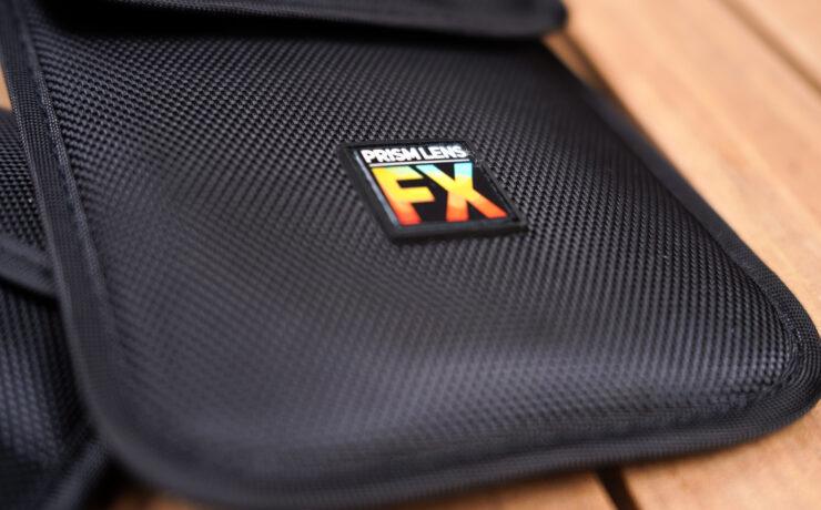 Prism Lens FX Field Test - More Affordable Filtration for Filmmakers
