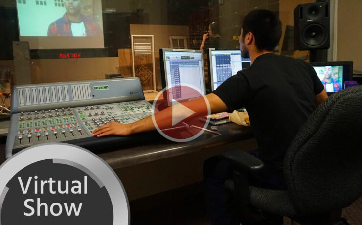 Tips for Nailing Your Audio Mix in Post Production