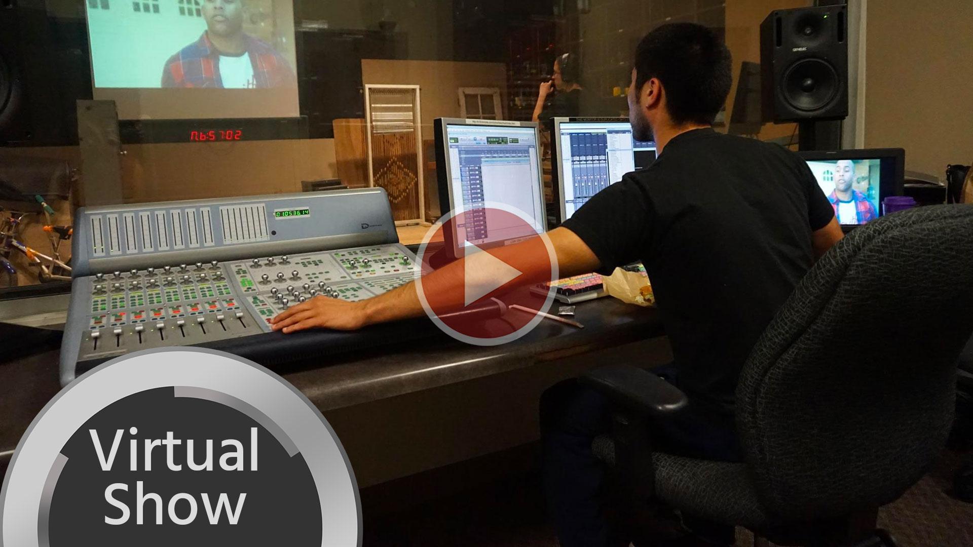 Consejos para lograr una mezcla de audio precisa en la postproducción
