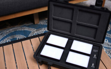 Aputure MC 4-Light Kit First Look