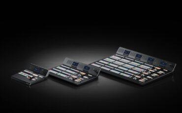 Blackmagic Design Announced New ATEM 2M/E and 4M/E Advanced Panels