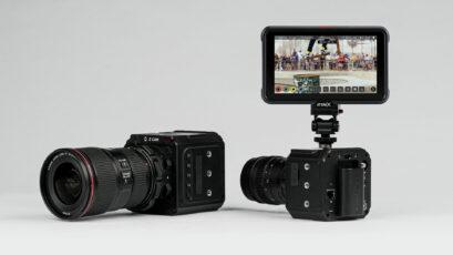 Atomos and Z CAM Release 5.8K and 4K ProRes RAW Recording for Z CAM E2 Series of Cameras