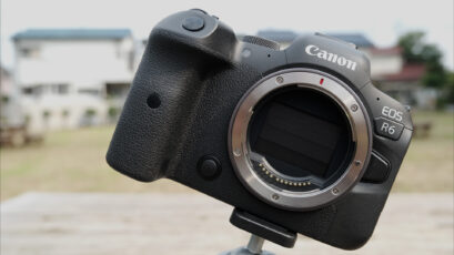 Canon EOS R6 Review First Look with Footage – Serious Limitation, Doubtful Video Tool