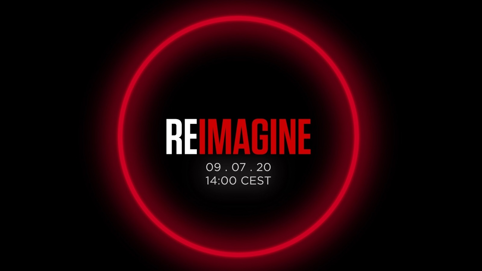 REIMAGINE, el evento en vivo de Canon – los nuevos productos de imágenes serán anunciados hoy a las 14:00 CEST