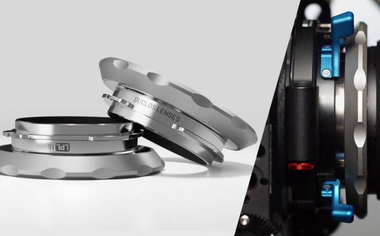 New Duclos 15mm LPL Macro Tube – Get Macro Shots With Any Lens