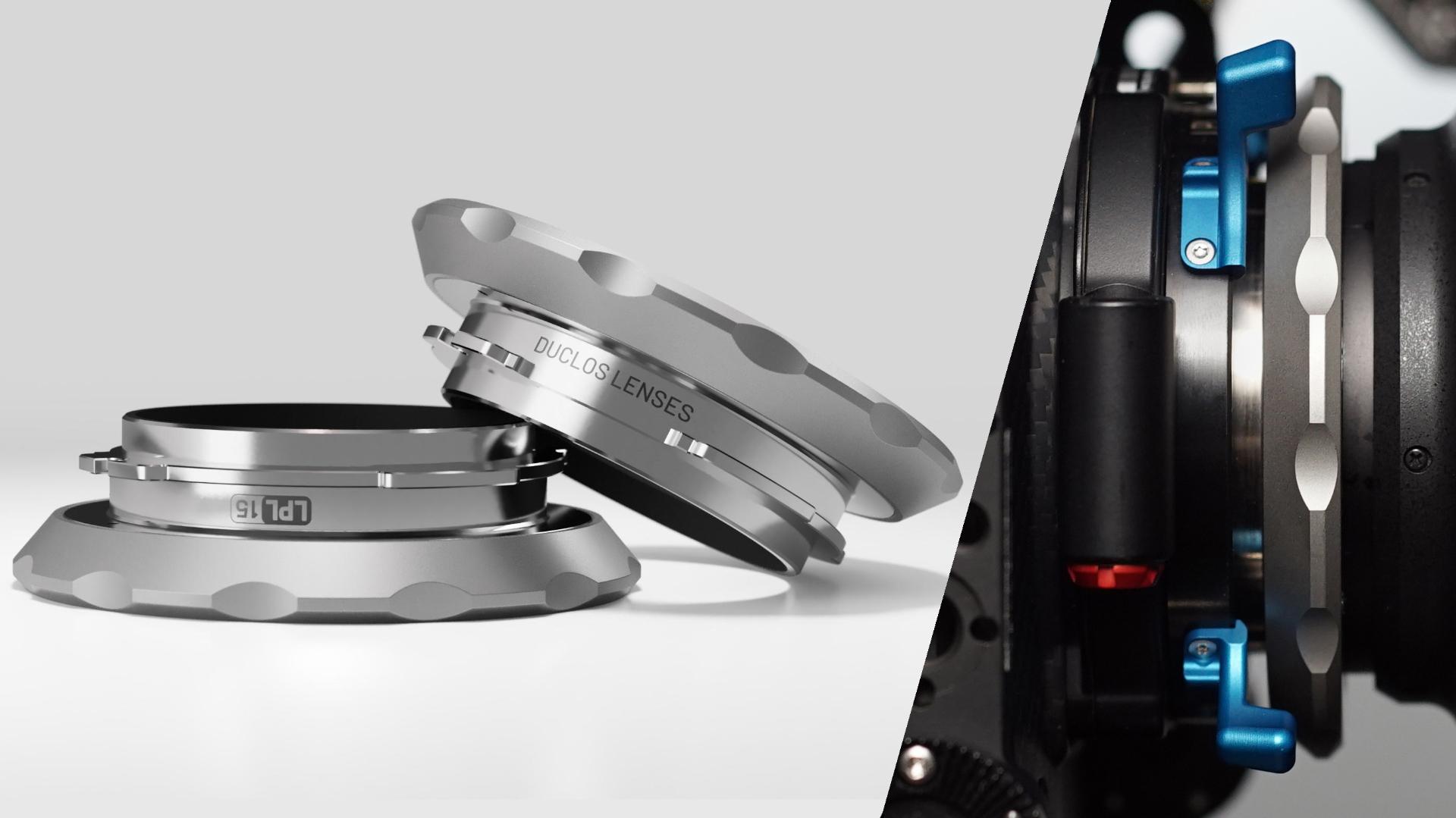 Duclosが15mm LPL Macro Tubeを発売 - 通常のレンズをマクロレンズに