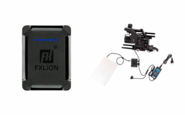 Fxlion NANOHUB Introduced - Power Hub for Compact Batteries