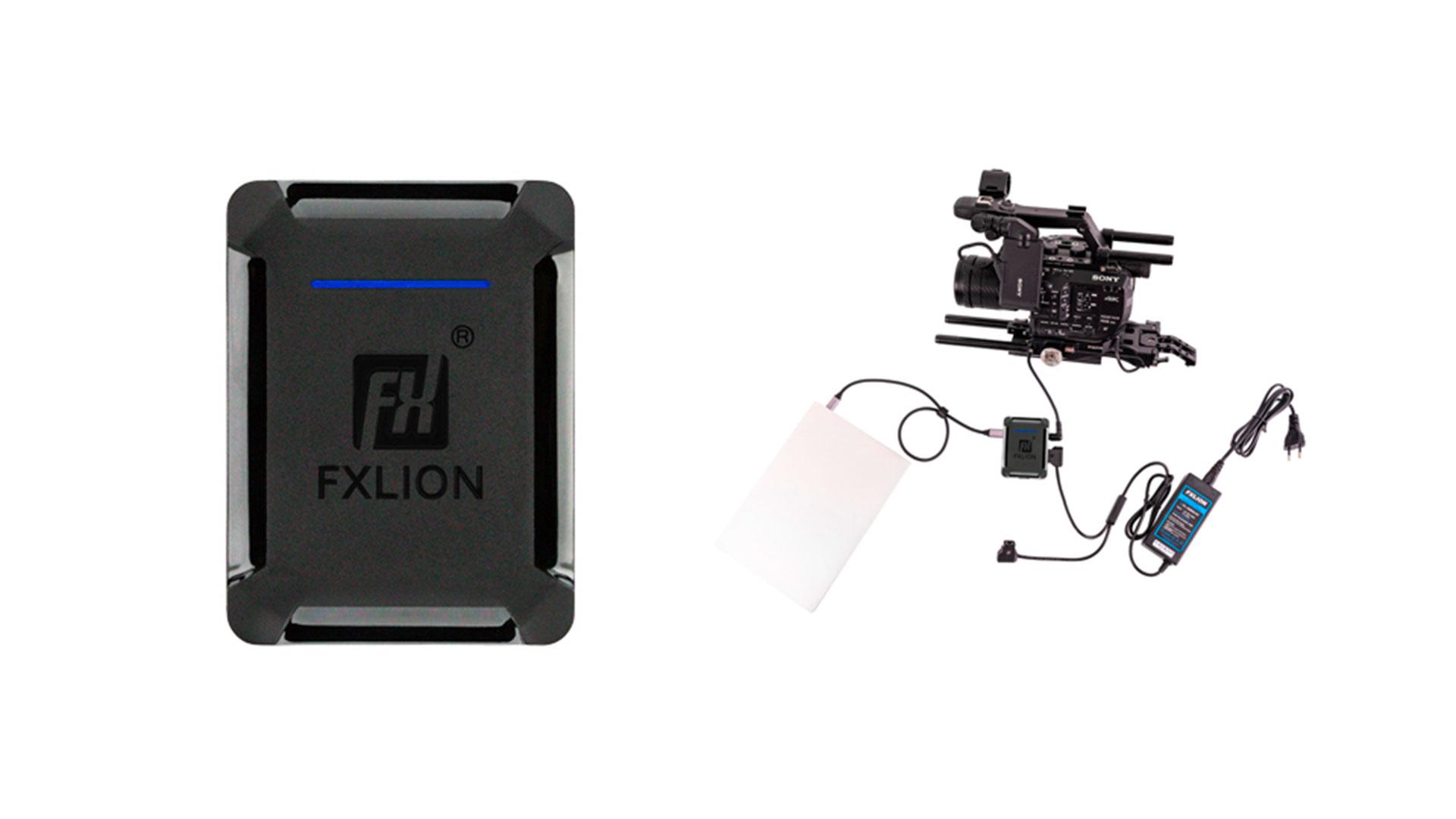 FxlionがNANOHUBを発表 - コンパクトな電源ハブ