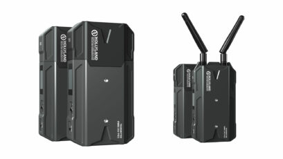 Hollyland MARS 300 PRO Wireless Video Transmitter Announced