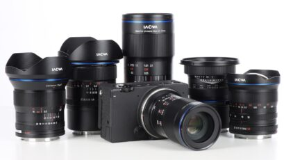 Laowa Announces L-Mount Versions of Macro and Ultra-Wide Lenses