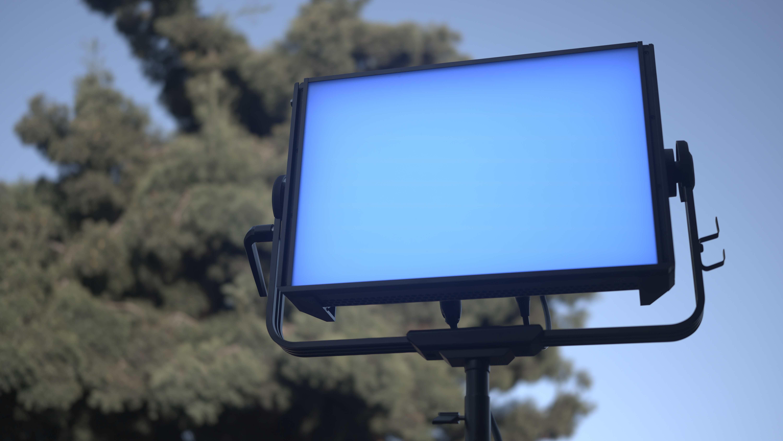 Reseña del panel LED Aputure NOVA P300c: un accesorio RGBWW resistente y asequible
