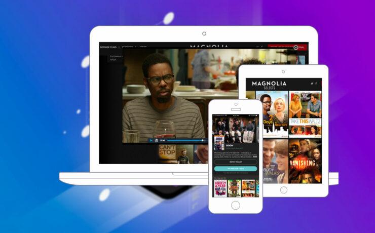 Ownzones – Simplified Video Distribution to Netflix, Amazon Prime, HBO