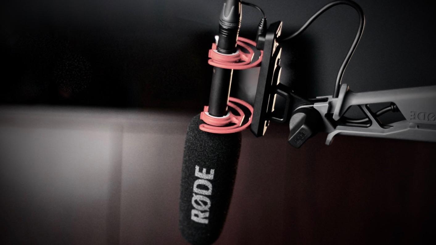RØDE NTG5レビュー - 手頃な価格のショットガンマイク