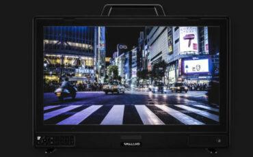 SmallHD se une al 4K: Muy pronto comenzarán a enviar cuatro nuevos monitores de producción