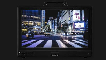 SmallHD Goes 4K – Four New Production Monitors Shipping Soon