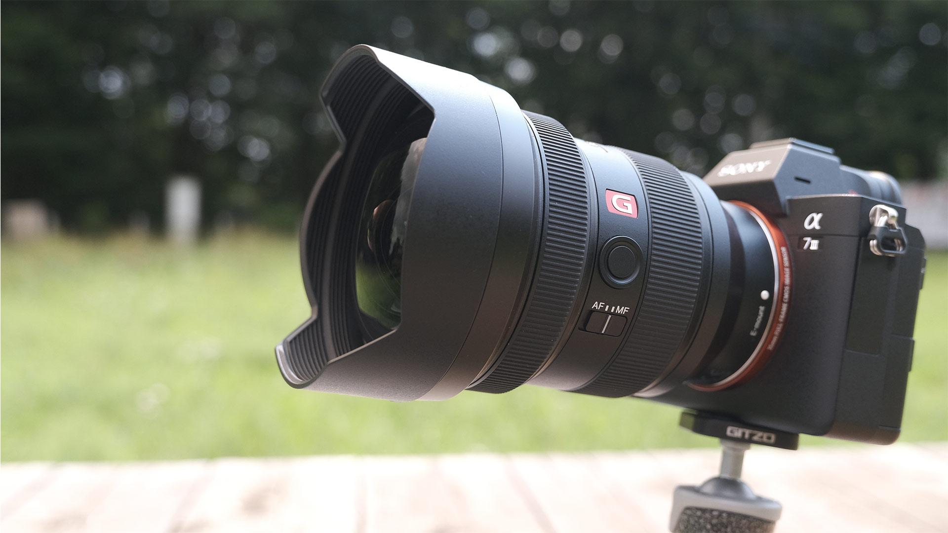 ソニーがFE 12-24mm f/2.8 G Masterレンズを発表 - ファーストインプレッション
