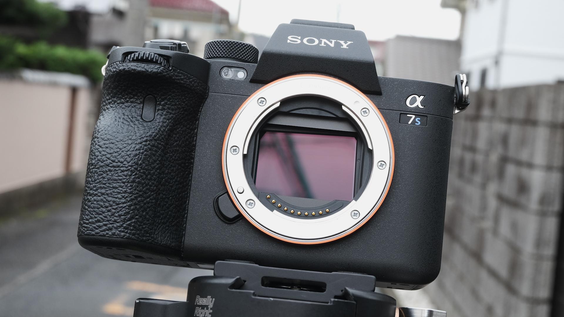 Reseña de la Sony a7S III - Mini Documental y material de muestra con poca luz