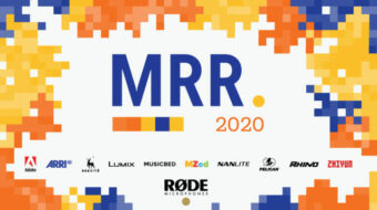 My RØDE Reel 2020 Short Film Competition Open for Entries