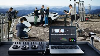 Lanzamiento de la actualización de DaVinci Resolve 16.3 y Blackmagic RAW 2.0 Public Beta 2