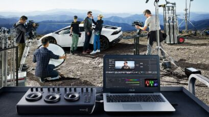 DaVinci Resolve 16.3 Update and Blackmagic RAW 2.0 Public Beta 2 Released