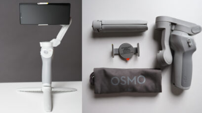 DJI OM4 Announced – A First Look at the New Features