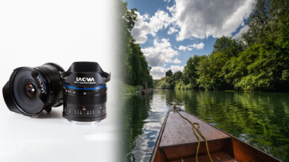 Laowaが11mm f/4.5超広角レンズを発表