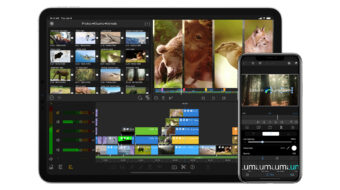 LumaFusion 2.3 adds Frame.io Integration and Multi-Select Editing
