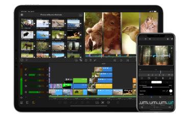 LumaFusion 2.3が Frame.io と統合
