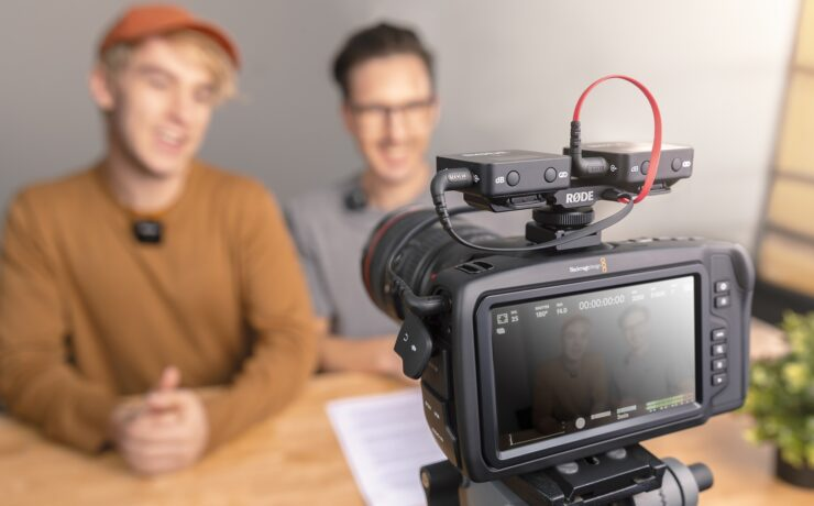 RØDE Releases Four New Accessories for Wireless GO and VideoMic