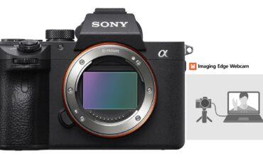 ソニーがImaging Edge Webcamをリリース - ソニーのカメラがWebカメラに