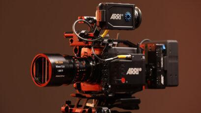 Vazen 85mm T2.8 1.8X - Budget Anamorphic Lens for Full Frame Cameras