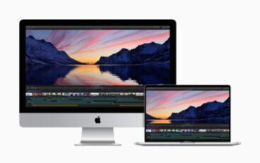 Apple Final Cut Pro XがVersion 10.4.9をリリース