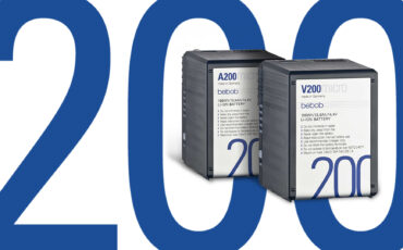 Bebob V200/A200 Micro – These New Batteries Pack a Punch