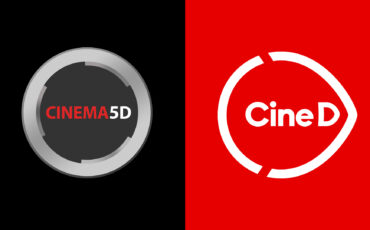 cinema5D is now CineD®