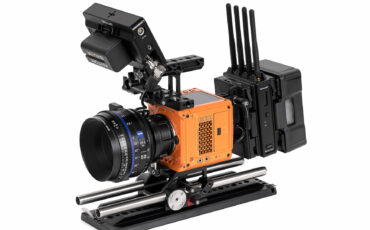 Wooden Camera Releases Variety of RED Komodo Accessories