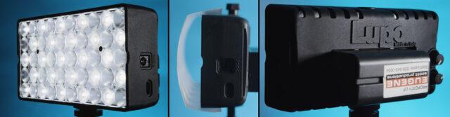 Lupo 700 Smartpanel