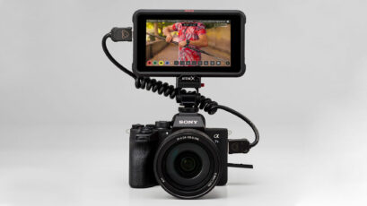 ProRes RAW from Sony a7S III with up to 4K60p over HDMI Now Available
