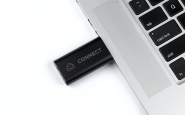 Atomos CONNECT - Convertidor de HDMI a USB para streaming por $79