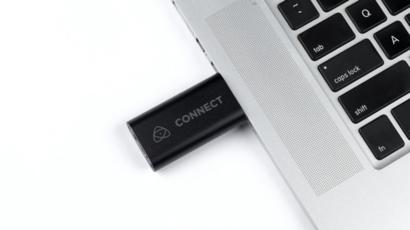 Atomos CONNECT - Convertidor de HDMI a USB para transmisión por $79