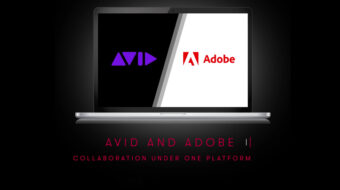New Avid MediaCentral is coming – Collaboration between Avid and Adobe