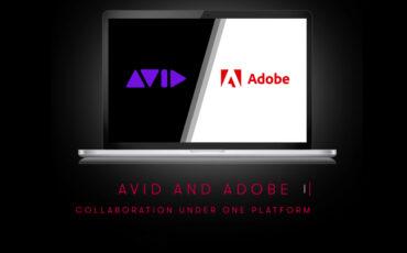 Avid MediaCentral está llegando: Colaboración entre Avid y Adobe
