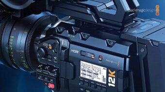 Blackmagic Camera Setup 7.0 Released - Higher Framerates for the URSA Mini Pro 12K