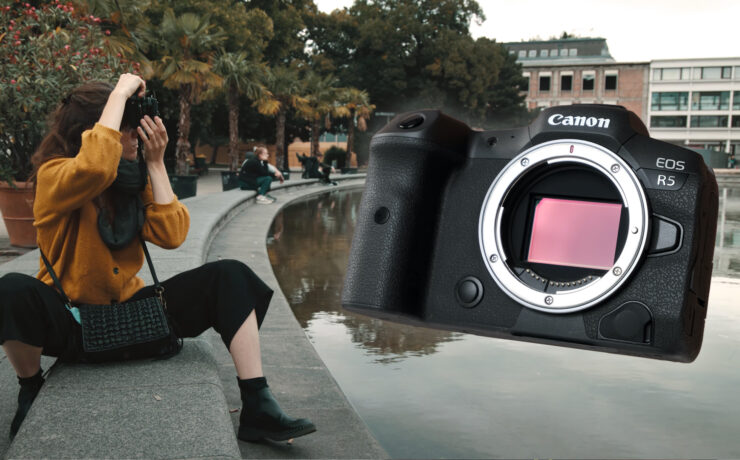 Canon EOS R5 Review - Is Overheating a Thing of the Past?