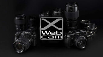 FUJIFILM X Webcam v2.0 Now Available